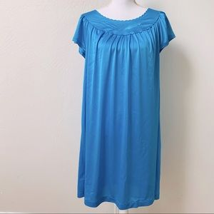 Vintage Nightgown/House Dress